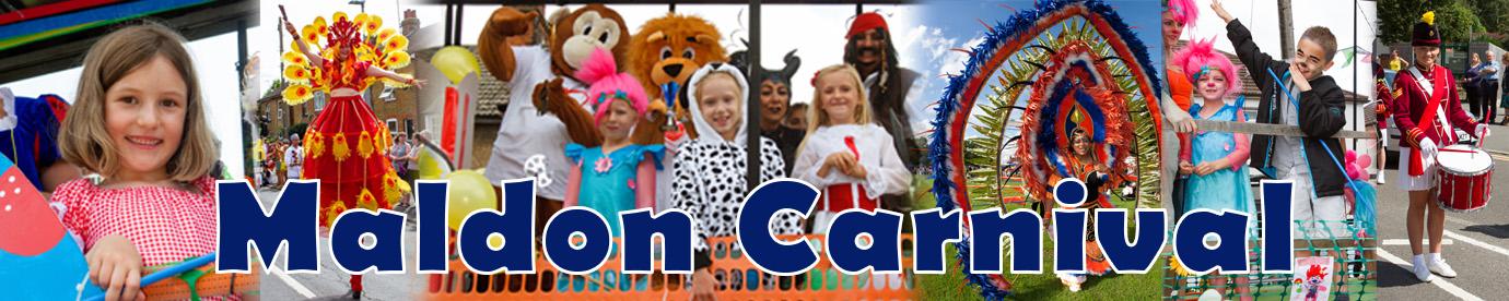 Maldon Carnival - Saturday, 6th August 2022